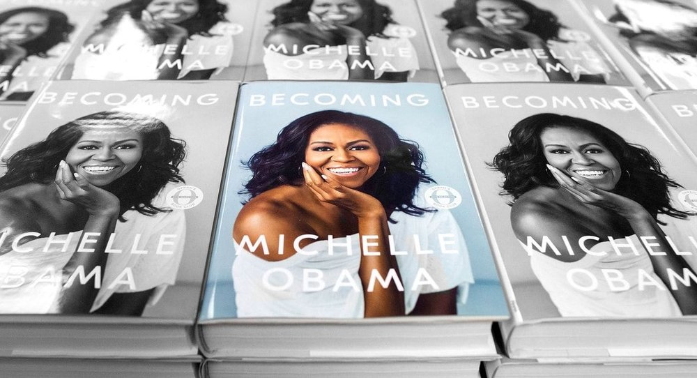 Michelle Obama Becoming Openletr Feminist News