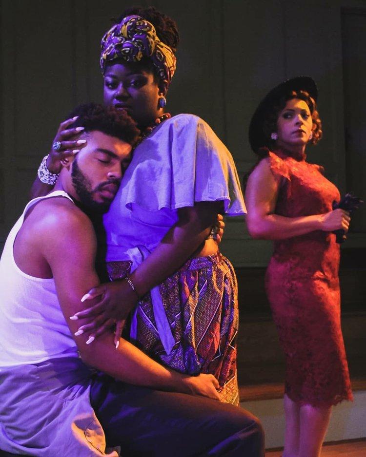 Theatre of North Texas presents A Streetcar Named Desire