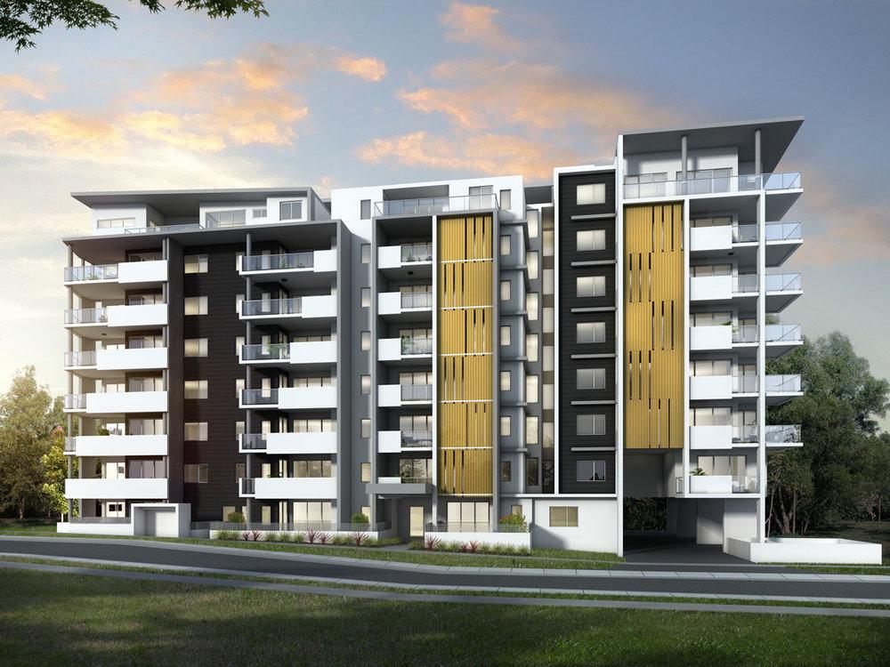 10-14 Curwen Terrace, ChermsideSold: $2,900,000 -