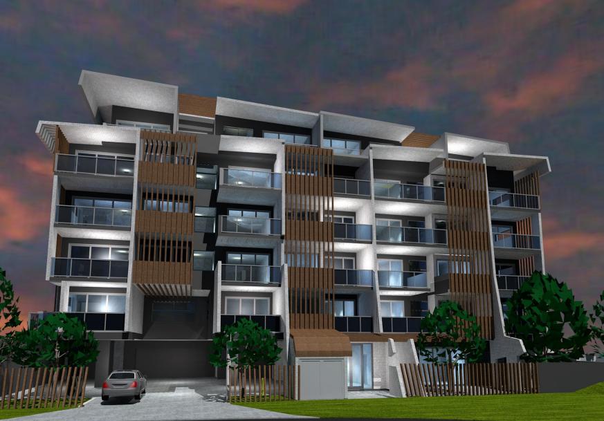 46-54 Gallagher Terrace, Kedron