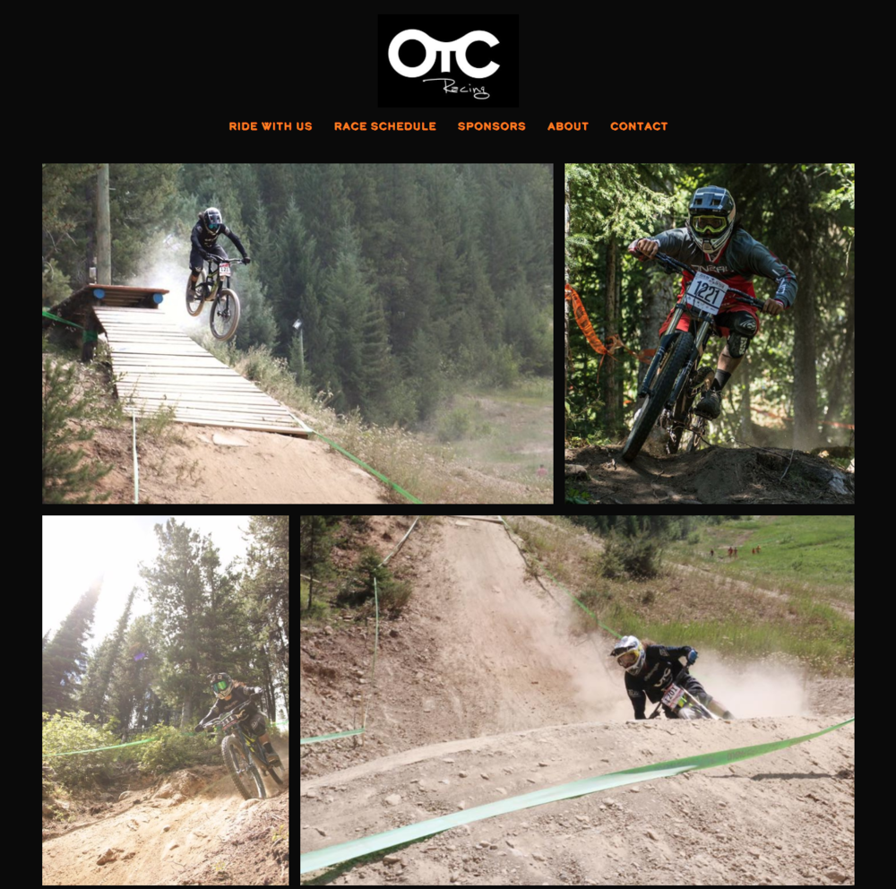 www.otcracing.ca - Website Coming Soon