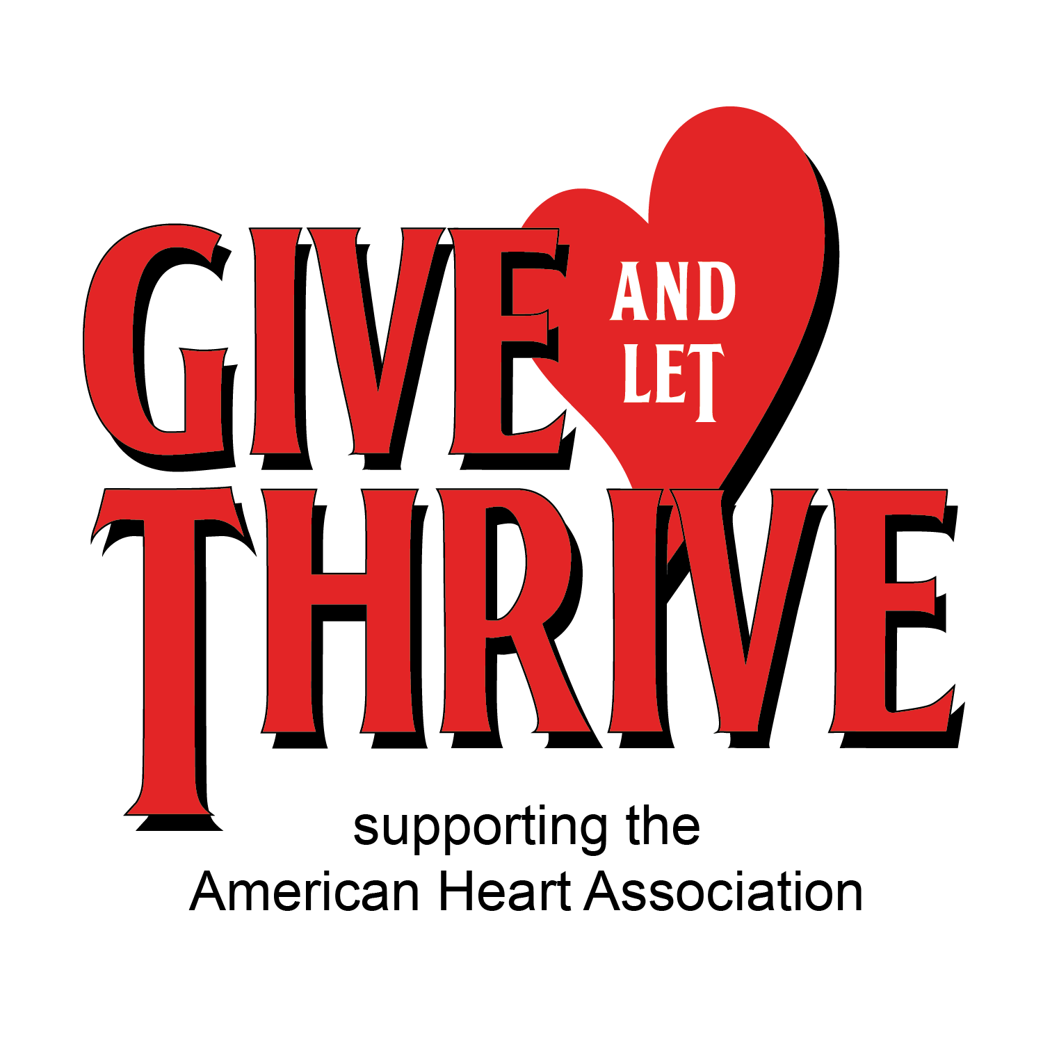 Give and Let Thrive