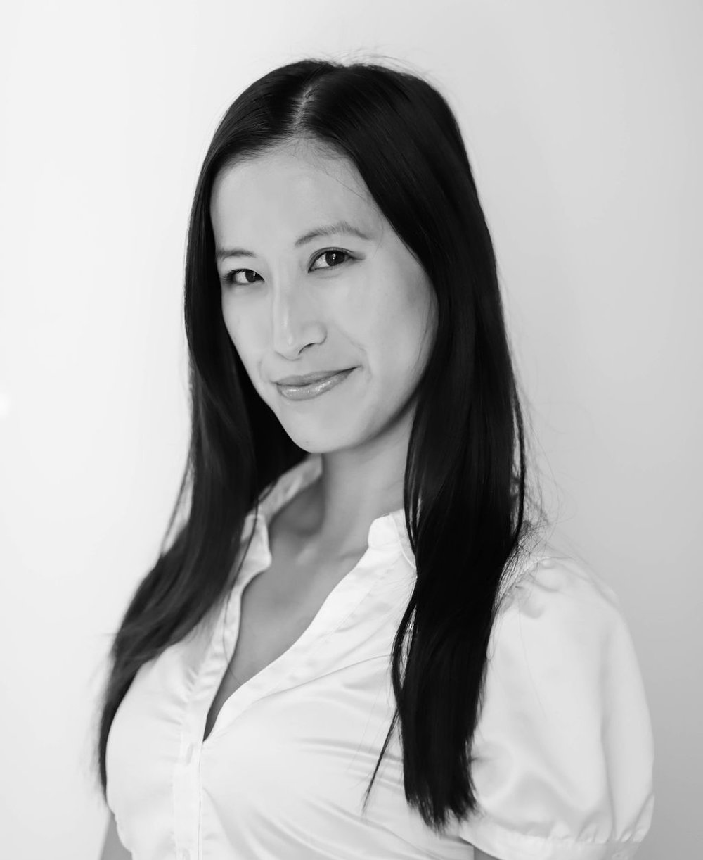 CLAUDIA CHEN, R. Ac. - REGISTERED ACUPUNCTURIST