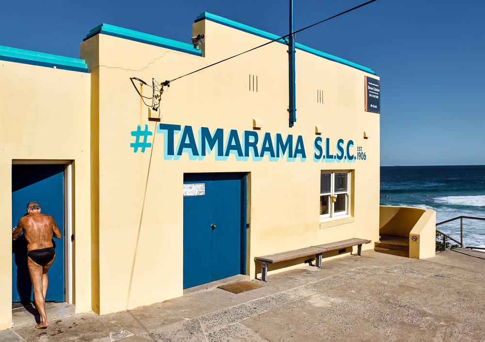 Tamarama S.L.S.C., 2016