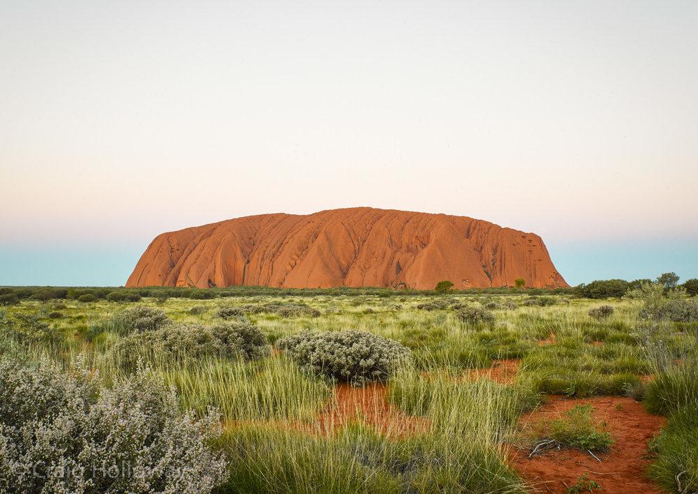 Uluru 01