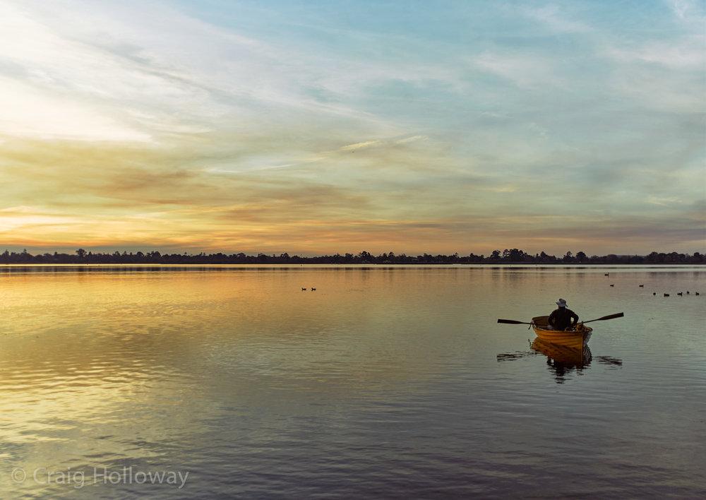 Lake Wendouree 12
