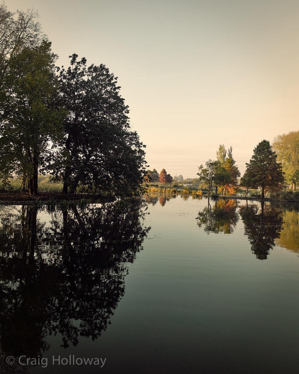 Lake Wendouree 18