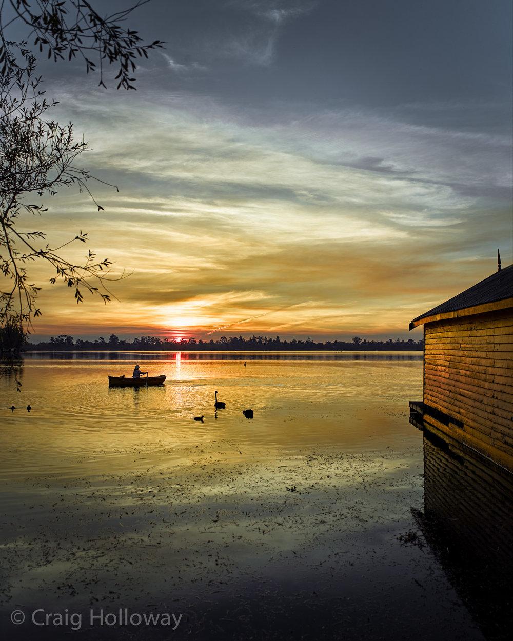 Lake Wendouree 11