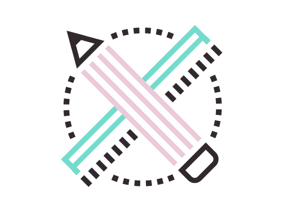 Brand Development - - Logo Design-Wordpress / Shopify / Squarespace Personalization- MailChimp Newsletter Design- Custom Icon Sets