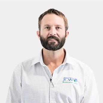 JAY WOOLHEAD  CEO & Managing Director