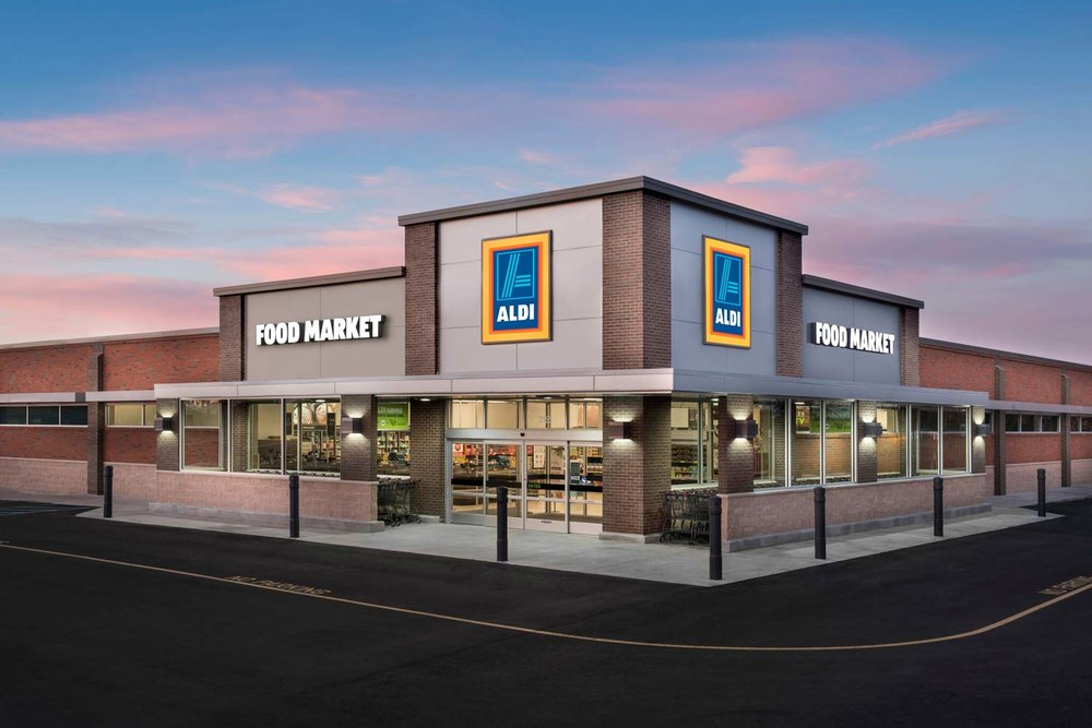 ALDI -  BUNBURY AND BUSSELTON