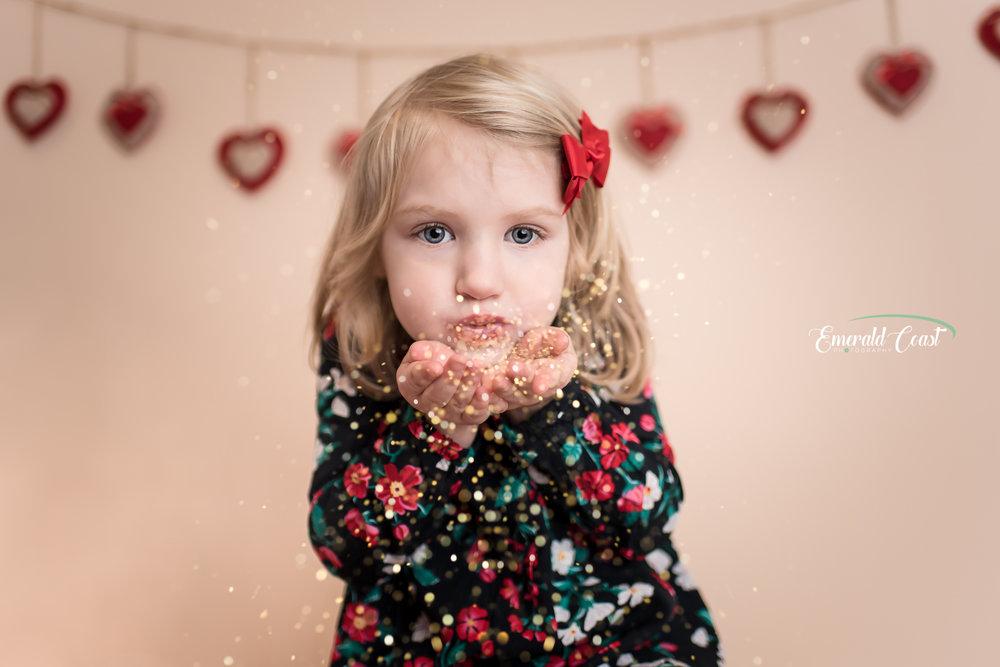 Oregon child photographer