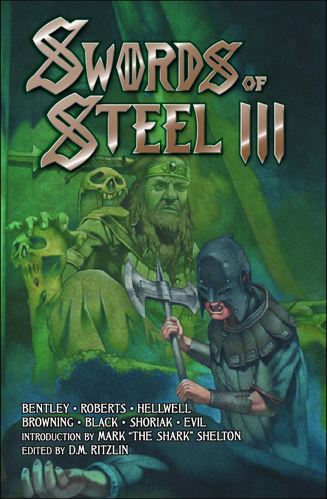 Swords of Steel III