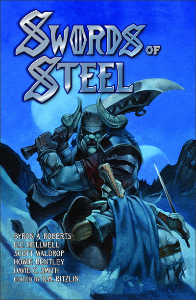 Swords of Steel -