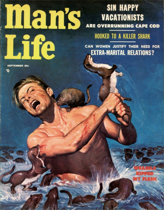 Man's Life - 1956 09 Sept, Cover by Wil Hulsey.-8x6.jpg