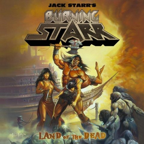 Jack Starr's Burning Starr - Land of the Dead.jpg