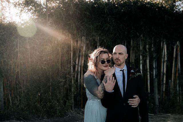 The most beautiful and badass bride and groom 😝 . . . . . . #junebugweddings #weddingphotographer #wedding #weddingphotography #theknot #photobugcommunity #bride #weddinginspiration #lookslikefilm #aucklandweddingphotographer #nzweddingphotographer #australianweddingphotographer #love #weddingday #belovedstories #weddinginspo #weddingideas #bridetobe #loveauthentic #authenticlovemag #loveandwildhearts #groom #weddingdress #weddingplanning #weddingwire #dancefloor #radlovestories #weddingphoto #togetherjournal #benandbethweddings