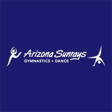 arizona sunrays gymnastics