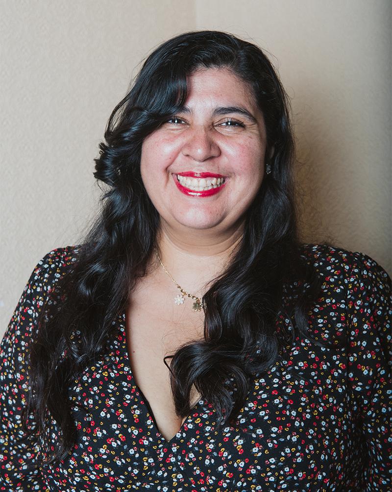 Emily Avila Secretary
