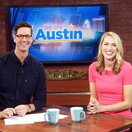 """Get to know panelist Taylor Ellison! 🎤  Taylor is a born and raised Austin Lifestyle Host, Producer, and Entertainment Reporter. She is currently the co-host of @cbsaustin @weareaustin, and creator and host of @austinafterhours  Taylor spends her days helping others enjoy a city that has brought her so much joy throughout the years. You can catch her live every week day morning on CBS Austin, Friday nights after the Late Late show with James Corden, and Sunday evenings. Or catch """"Austin After Hours"""" with Taylor Ellison on Youtube here!  https://www.youtube.com/watch?v=L0rCR6gU_HM"""