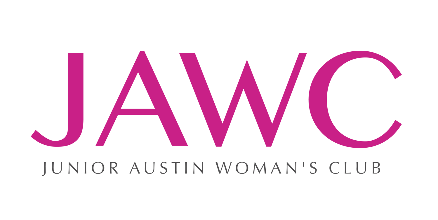 Junior Austin Woman's Club