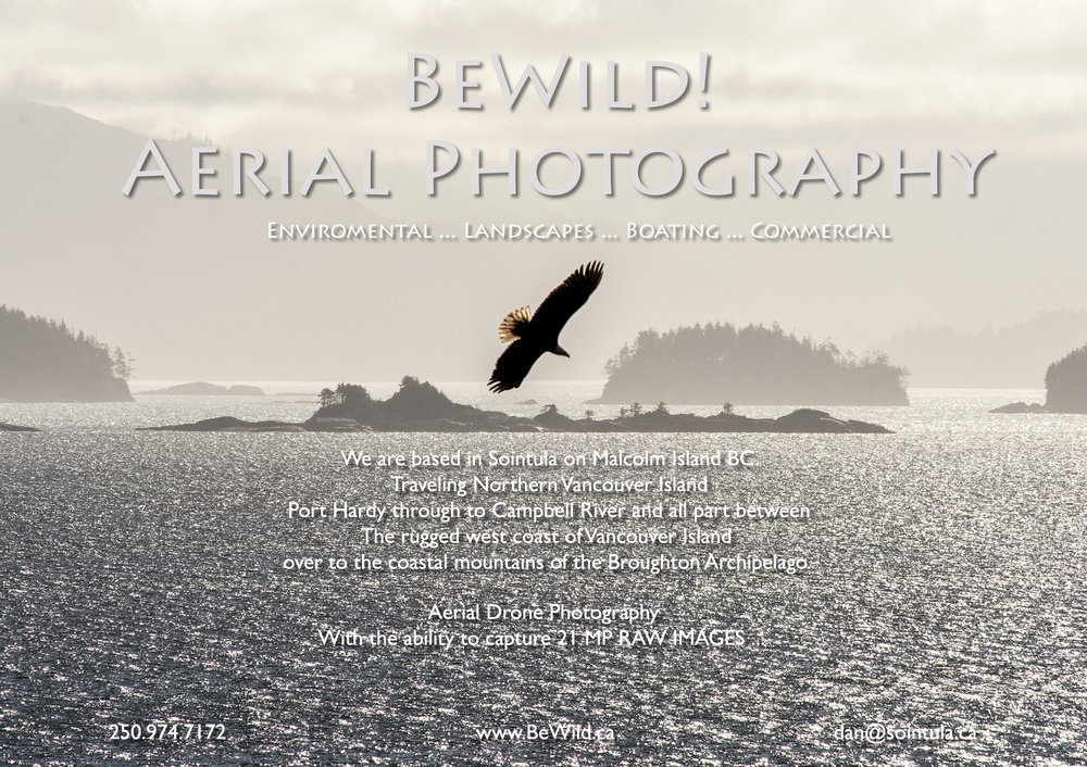 BeWild! Aerial Photography