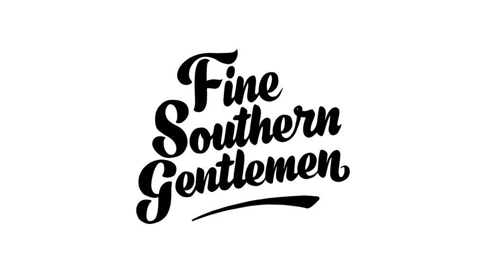 Fine Southern Gentleman