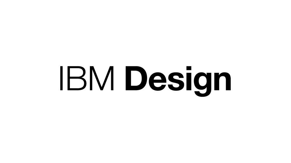 IBM Design