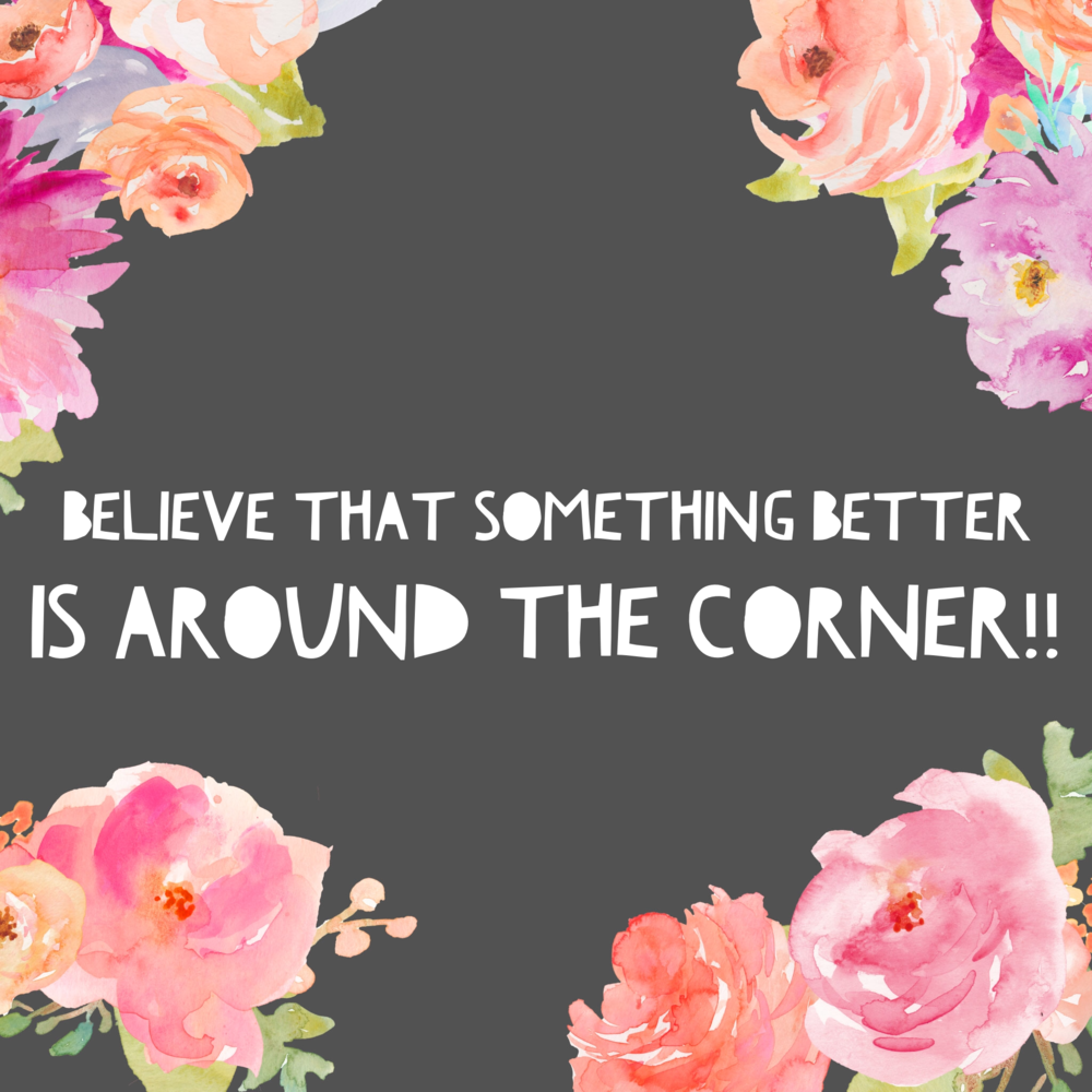 The silver lining is sometimes brighter than what you hoped for... -