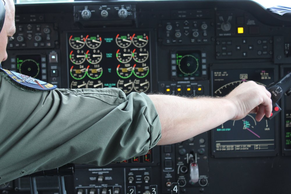 Aviation medicals