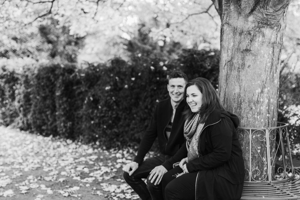 Engagement Photoshoot Berkshire