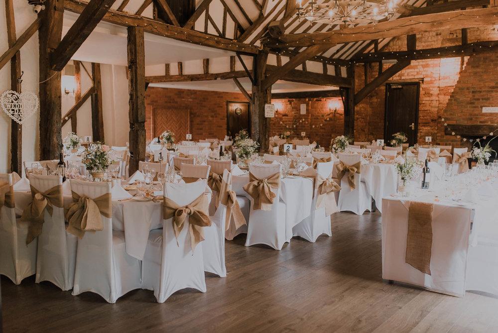 Cantley House Wedding Wokingham