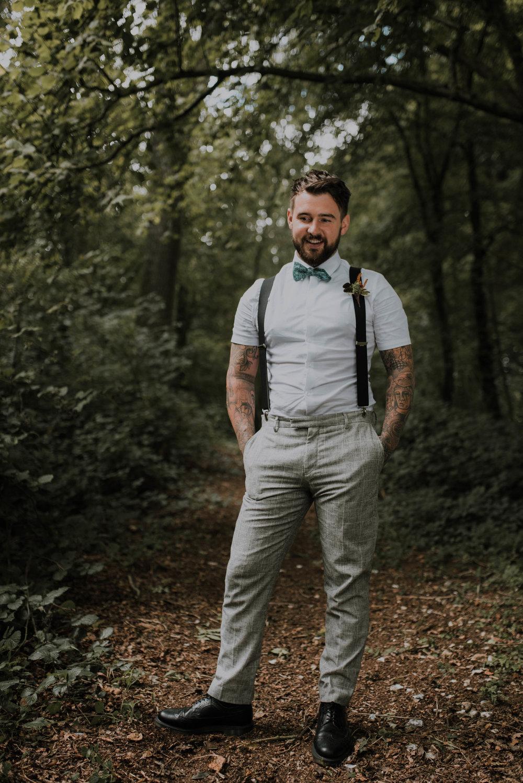 Pitt Hall Barn wedding photographer