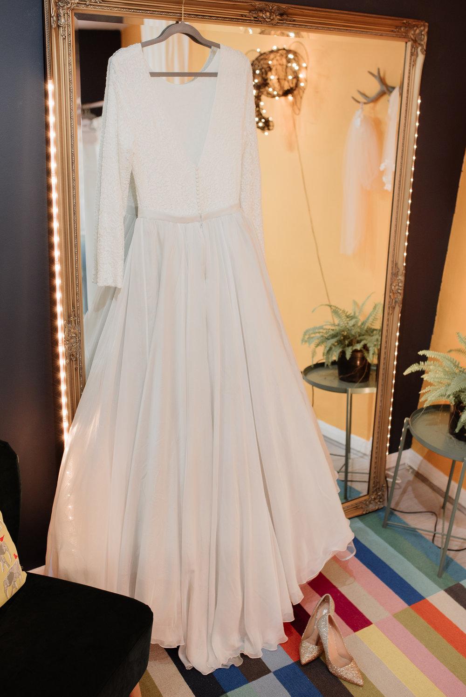 Boho Dress Berkshire
