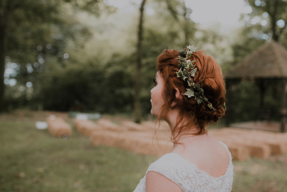 Festival Bride Berkshire