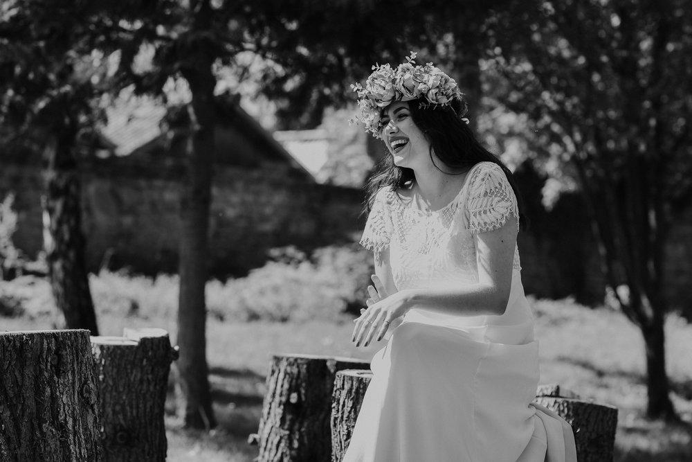 Berkshire Bride