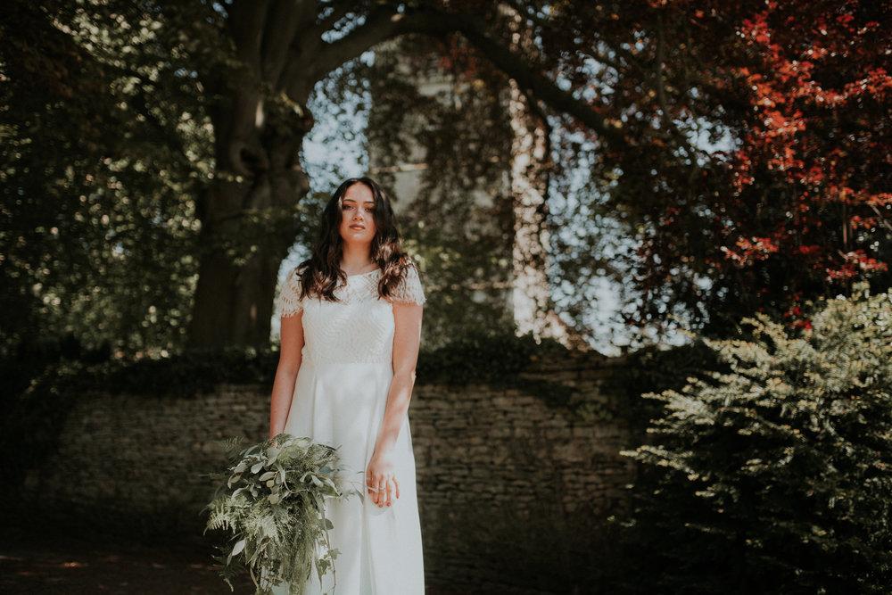 Yarnton Manor weddings