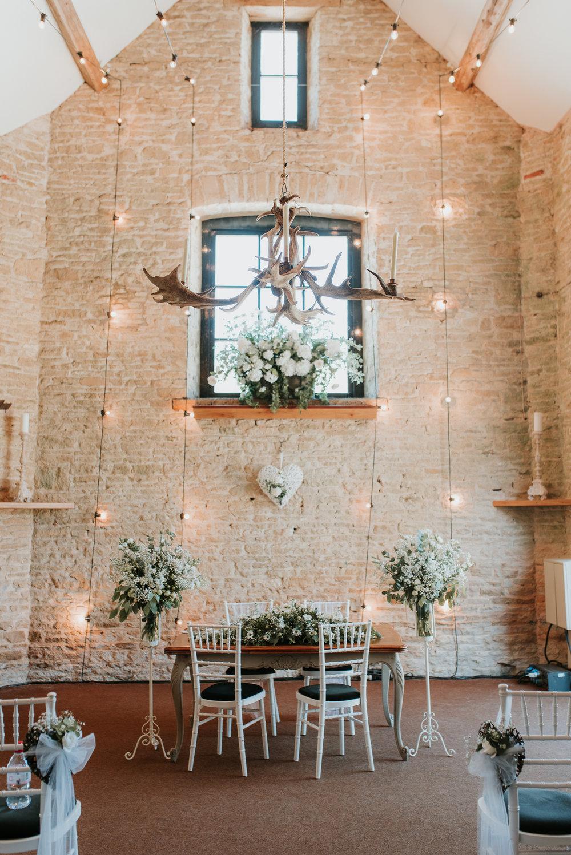 Merriscourt wedding venue Oxfordshire