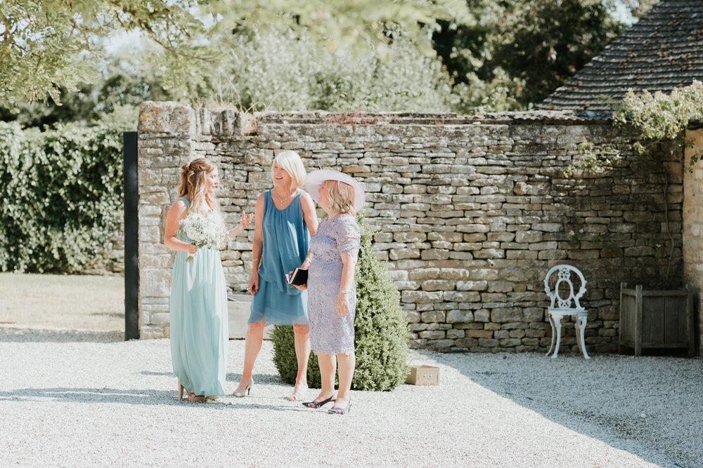 wedding Merriscourt Oxfordshire