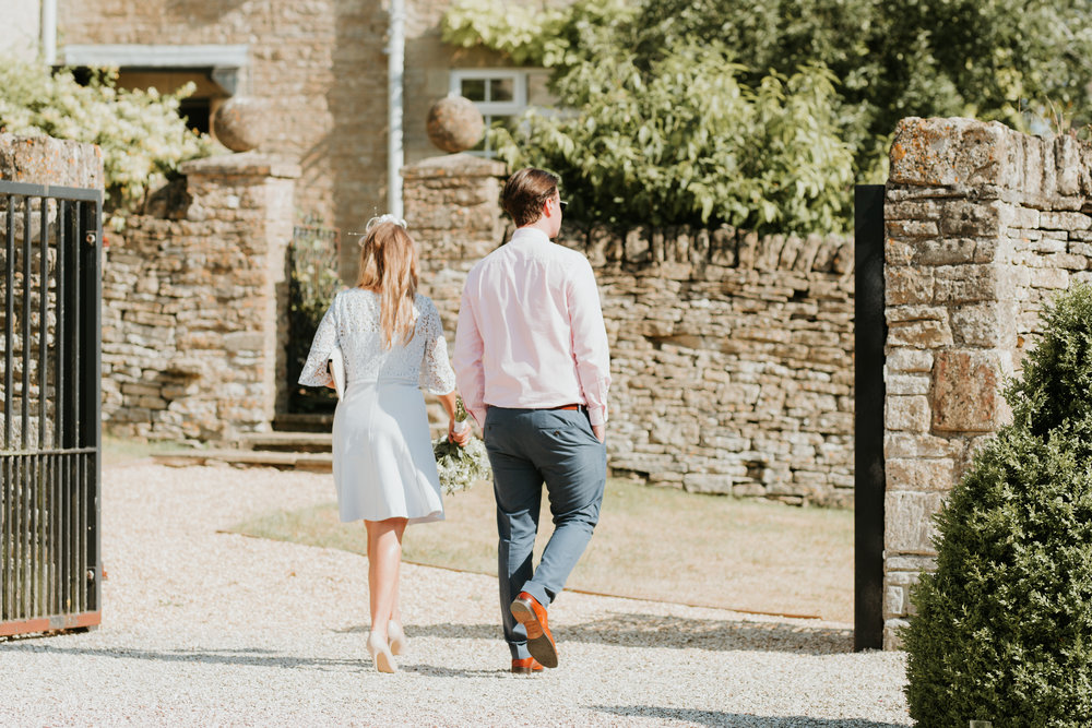 Merriscourt wedding venue