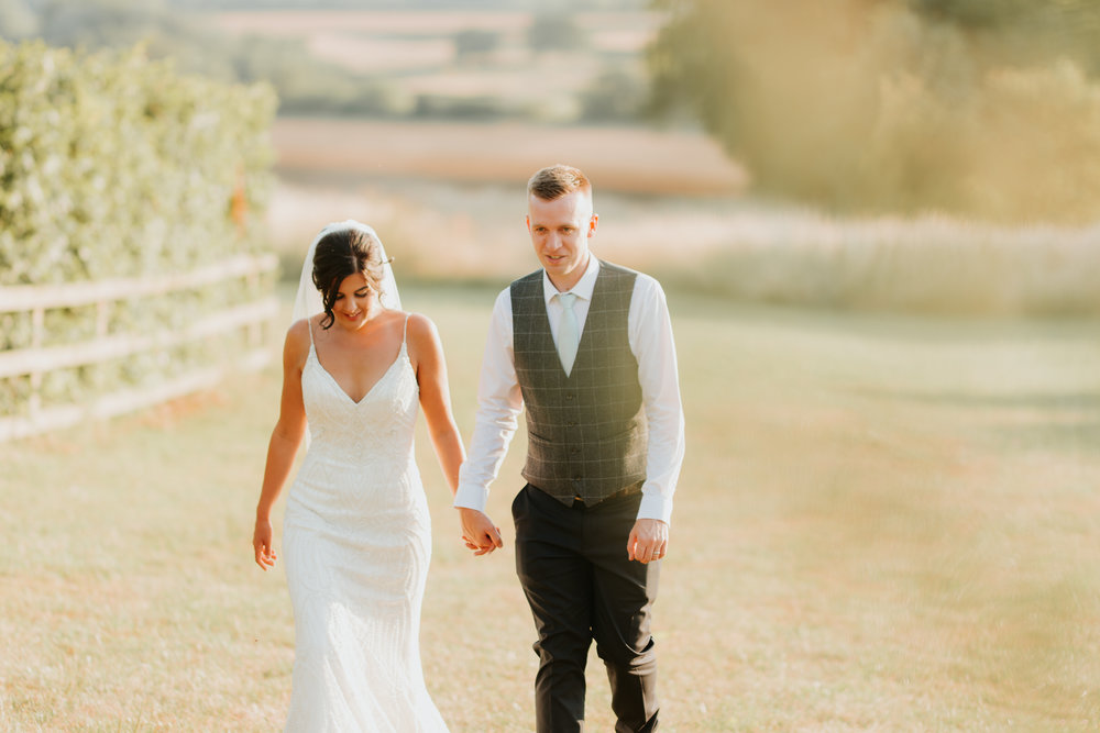 recommended wedding photographer Merriscourt