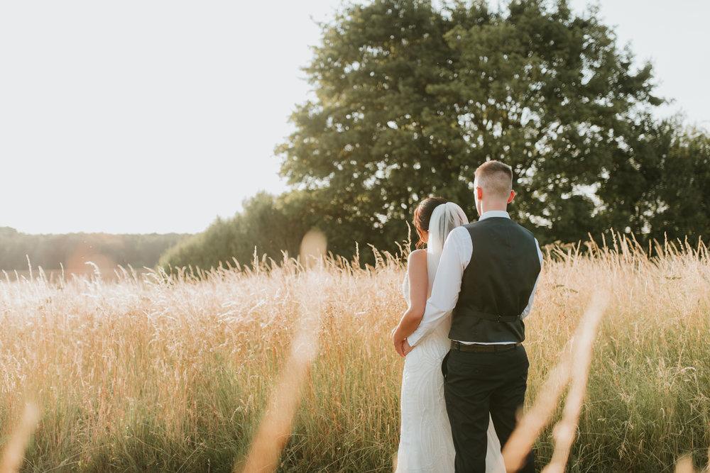 beautiful wedding photos Merriscourt