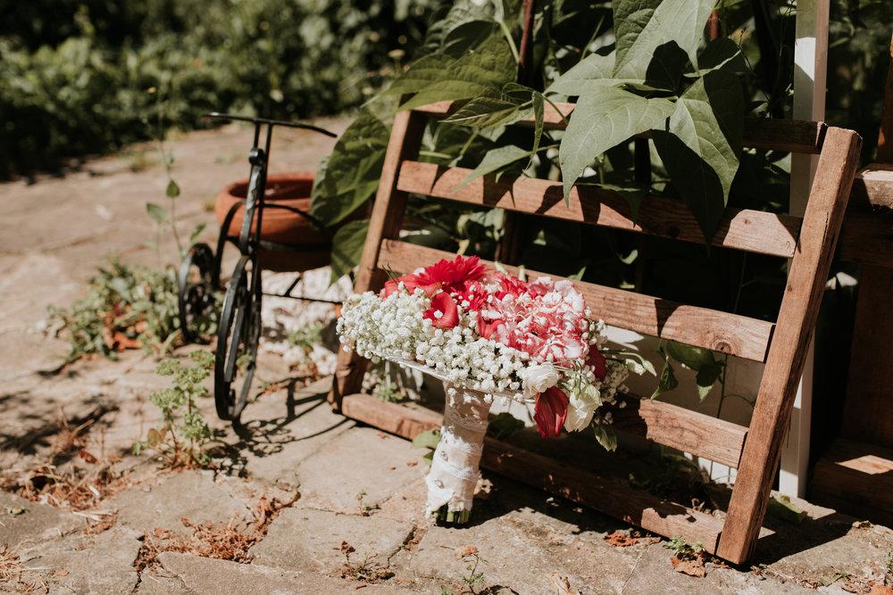 Bridal bouquet Wokingham