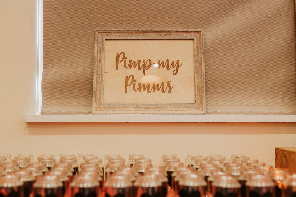 pimp my pimms