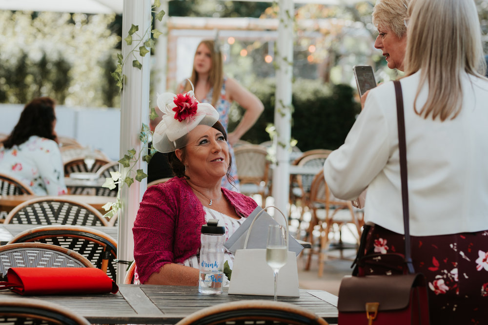 Mother of the Bride Sonning