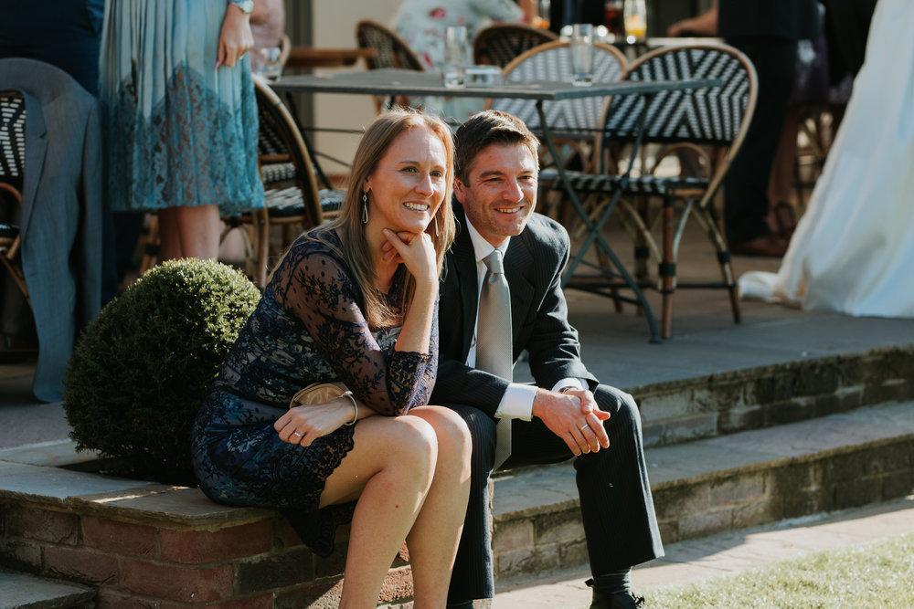wedding photographer Sonning