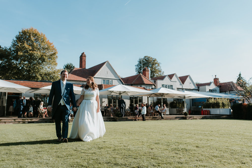 wedding photographer Great House Sonning