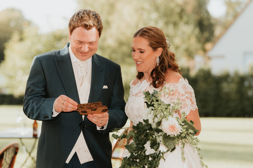 wedding photographer Great House Sonning