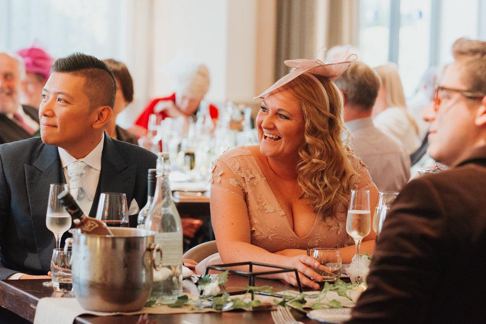 Wedding photos Wokingham