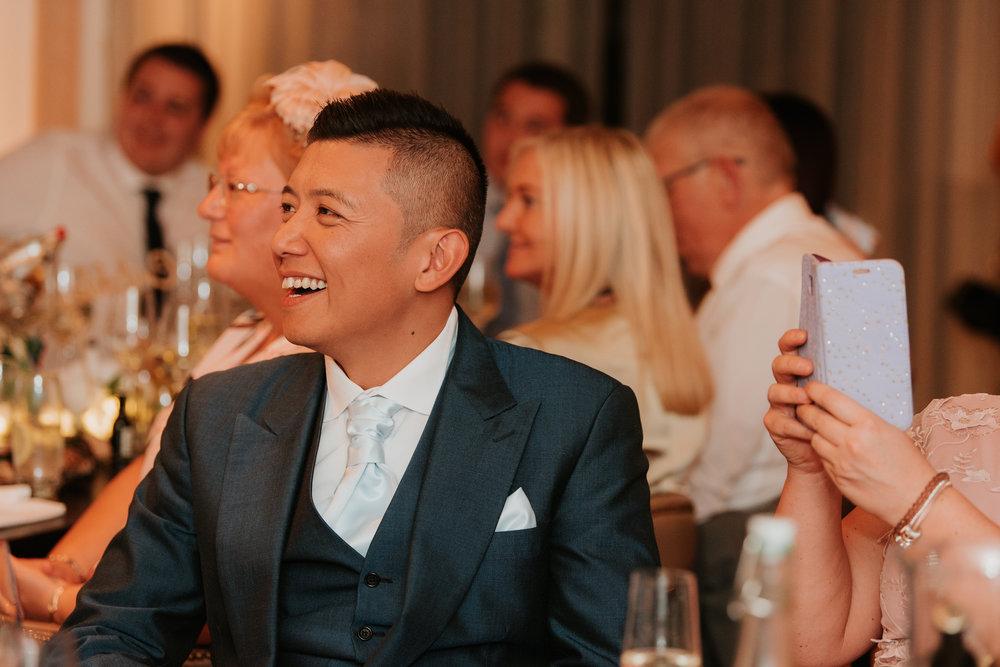 Sonning wedding photographer